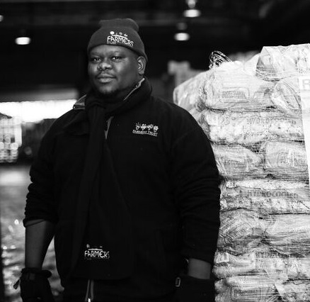 Night Shift : Lucas Tshabalala